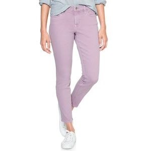 GAP Always Skinny Jeans Lavender 1969